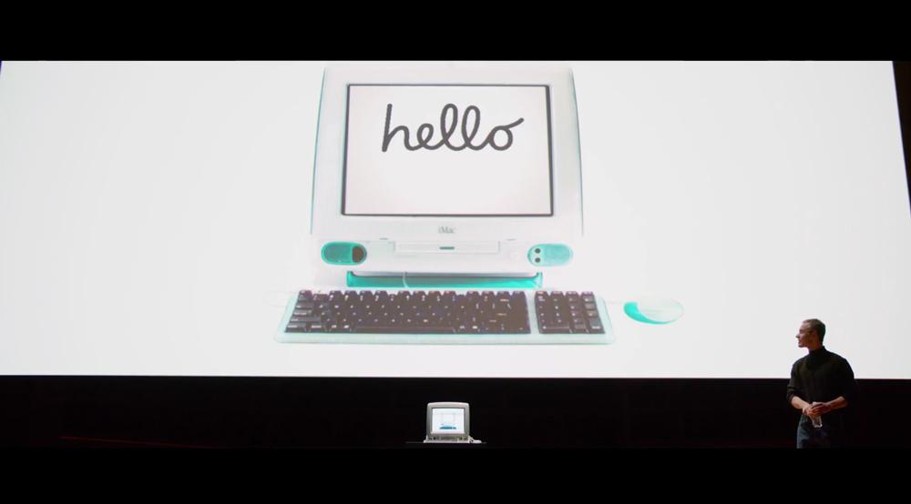 Steve Jobs Film Steve Jobs : découvrez le nouveau trailer du film !