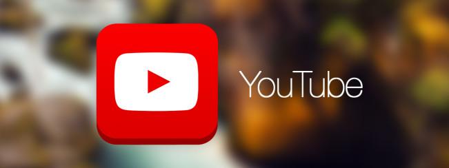 Youtube logo e1437722736224 Apple lance une chaîne YouTube en français
