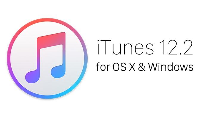 aab8d746 iTunes 12.2 est officialisé par Apple