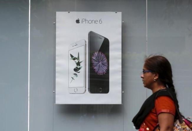apple india e1437996652256 Inde : Apple crée un réseau de 500 points de vente