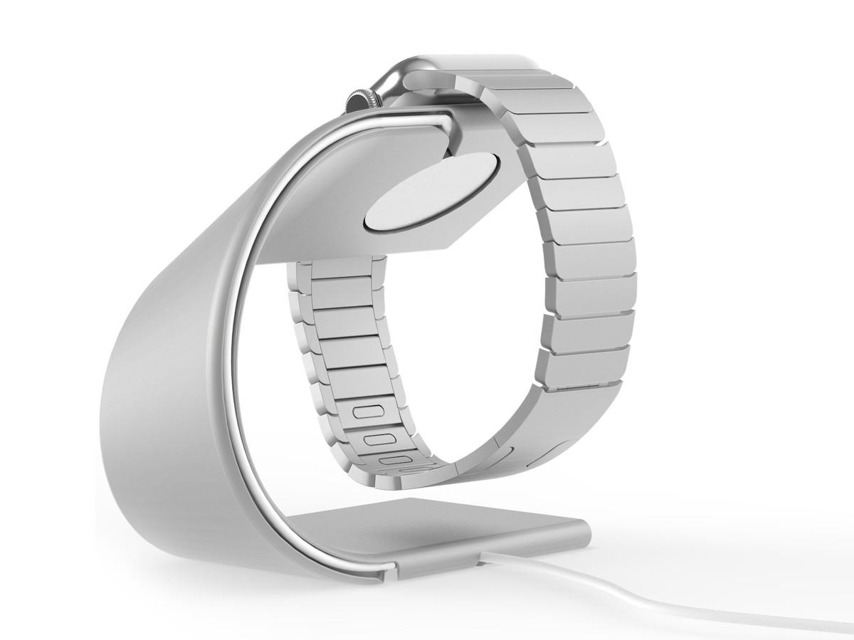 apple watch chargeur Apple Watch : les chargeurs tiers vont être autorisés