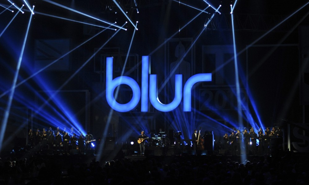blur Blur aurait utilisé GarageBand pour composer son nouvel album