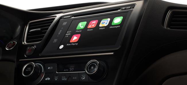 carplay volkswagen e1438246584294 CarPlay : les premières Volkswagen compatibles dès cette semaine