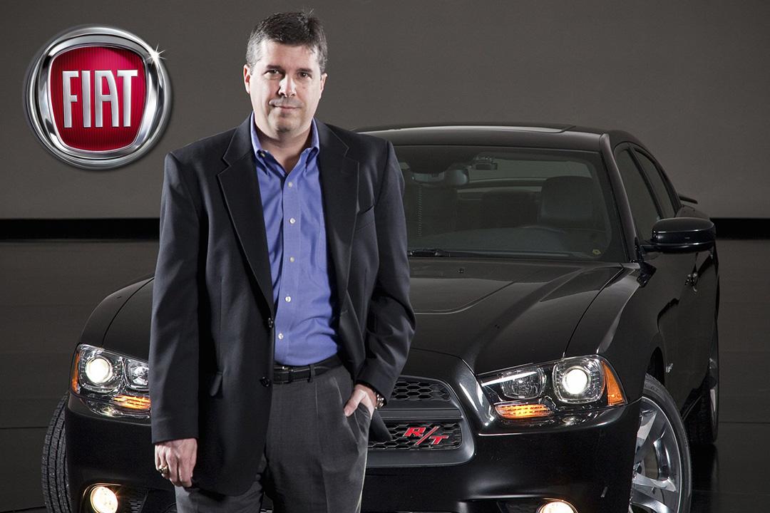 doug betts Apple Car : un haut gradé du groupe FCA rejoint le projet Titan