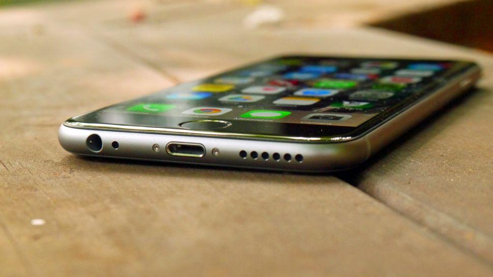 iPhone 6 APN de 12 mpx, vidéo 4K & flash à selfies pour liPhone 6S ?