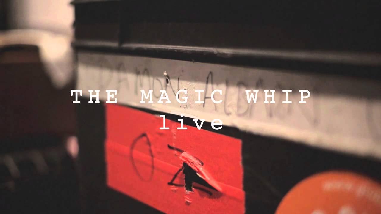 maxresdefault Blur aurait utilisé GarageBand pour composer son nouvel album
