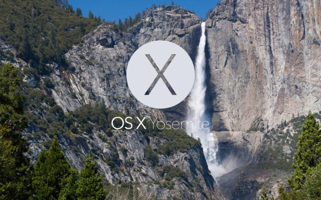 os x yosemite e1438677819444 Yosemite : la faille dyld permet d'installer des adwares
