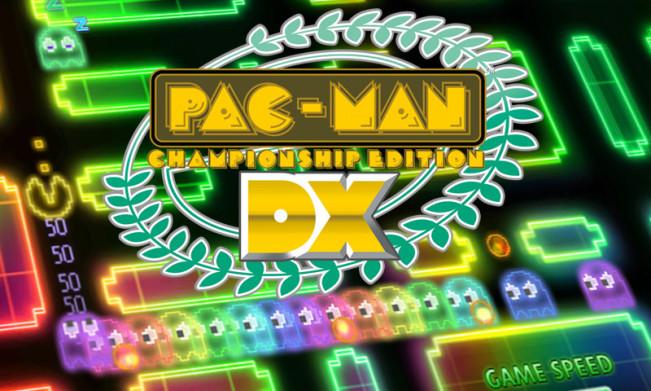 pac man championship edition dx ios e1437739153203 App Store : Pac Man Championship Edition DX est disponible sur iOS