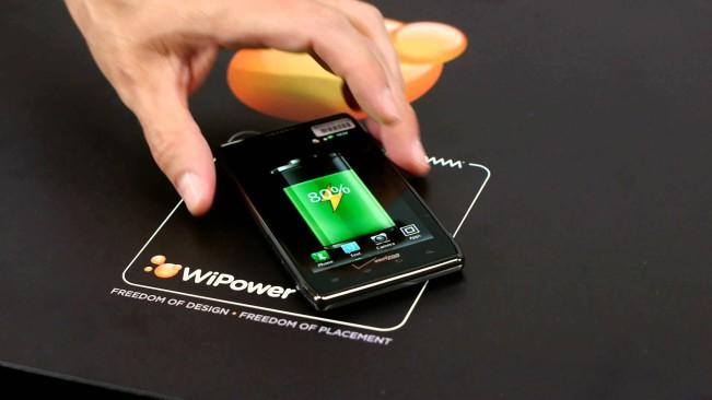 qualcomm wipower e1438155053447 WiPower : un chargeur à induction pour les smartphones en métal