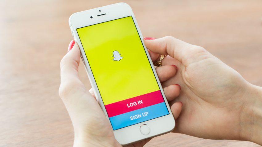 Snapchat : les comptes utilisant des tweaks sont suspendus