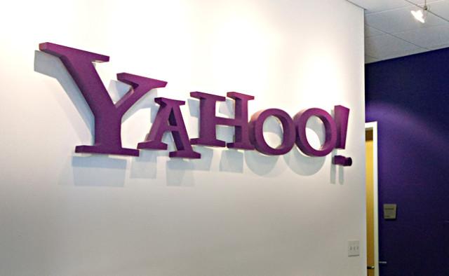 yahoo logo Yahoo : une messagerie instantanée pour concurrencer WhatsApp