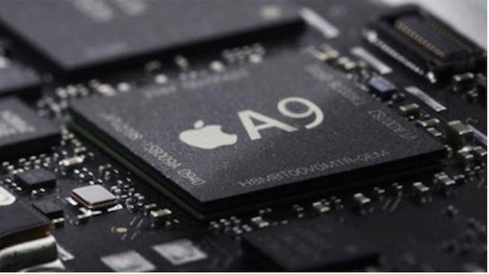 Apple A9 Les caractéristiques techniques de l'iPhone 6S en fuite !