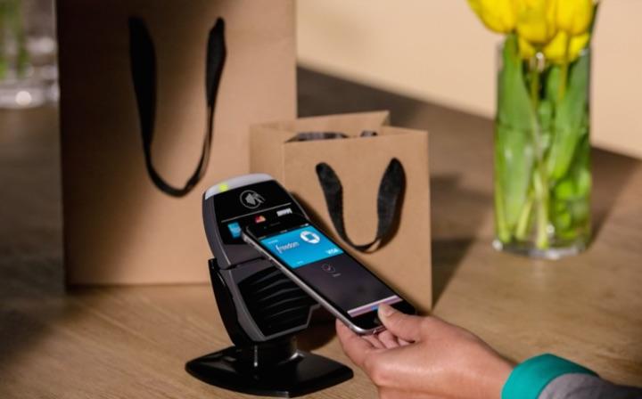 Apple NFC Apple rejoint le NFC Forum pour développer le paiement sans contact