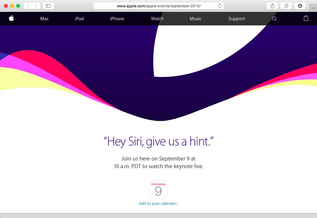 Apple-September-2015-event-live-sream