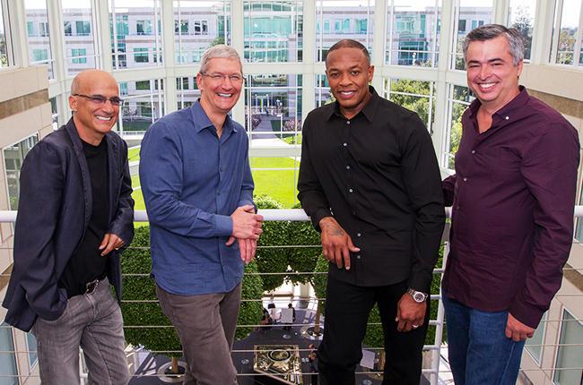 Apple music Jimmy Iovine explique les raisons du succès dApple Music