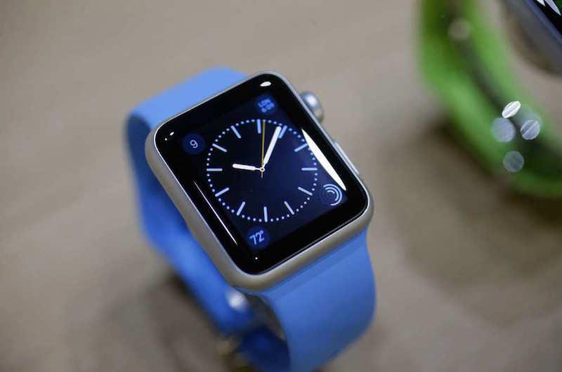 Apple watch LApple Watch sera peut être leader du marché dici 2020