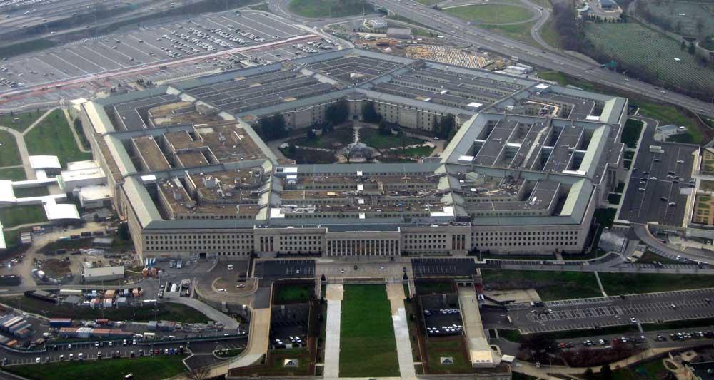 PENTAGON Le Pentagone et Apple sassocient dans un projet de haute technologie