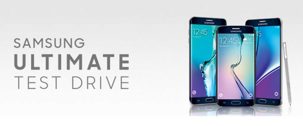 Samsung Samsung vous paye pour passer dun iPhone à un Galaxy !