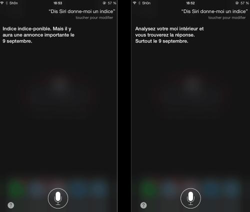 Siri 9 septembre 500x423 Apple confirme le keynote du 9 septembre !
