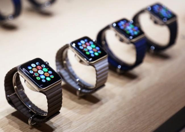 apple watch best buy e1440520508345 Entre 9 et 12 millions dApple Watch vendues en 2015