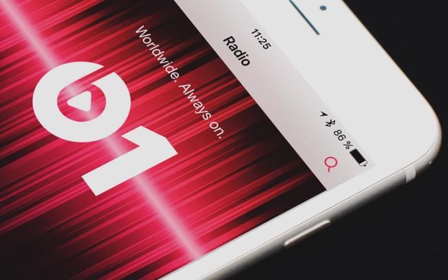 beats1 e1438772132421 Apple Music : longlet Beats 1 sactualise désormais en temps réel