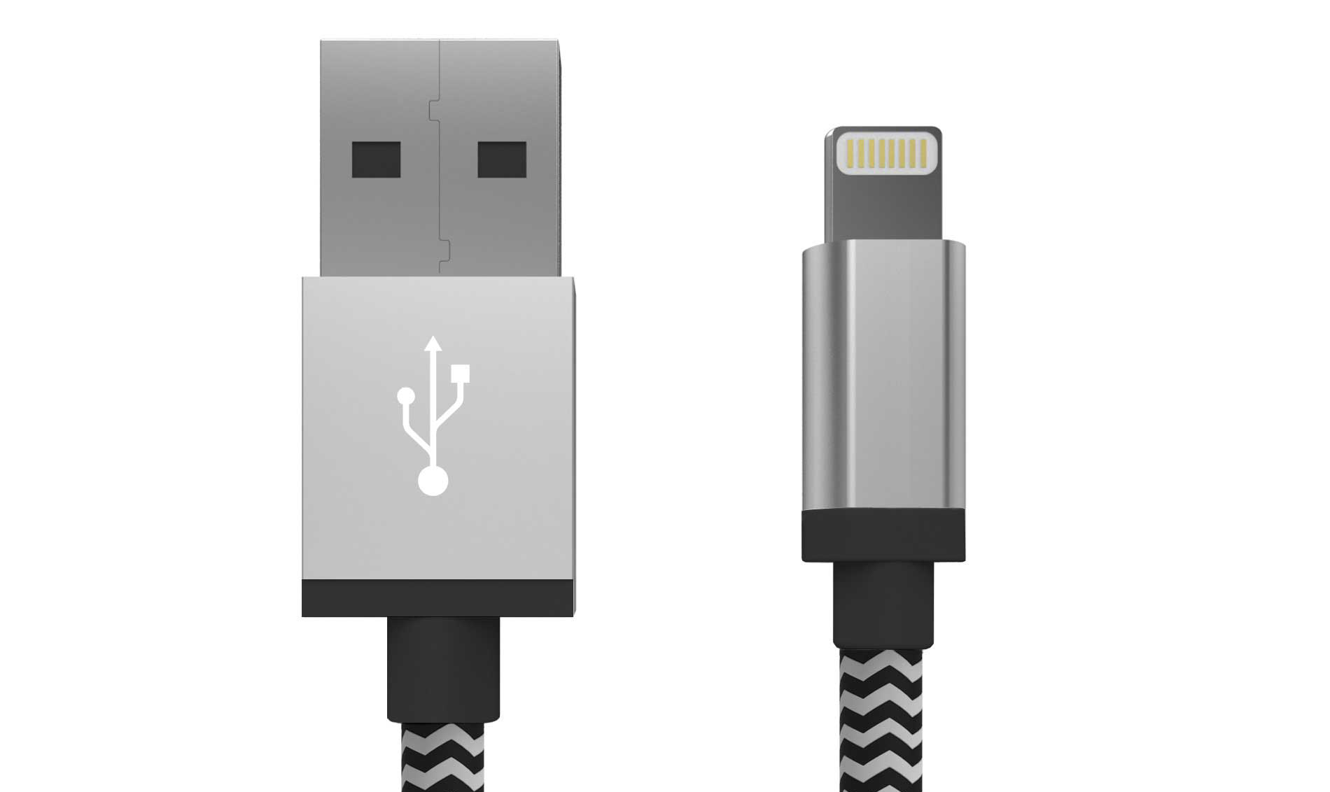 Cable Iphone  Solide