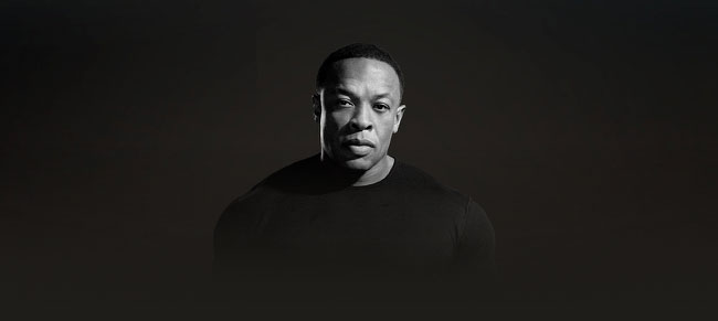 dr dre compton Le nouvel album de Dr Dre est disponible sur Apple Music