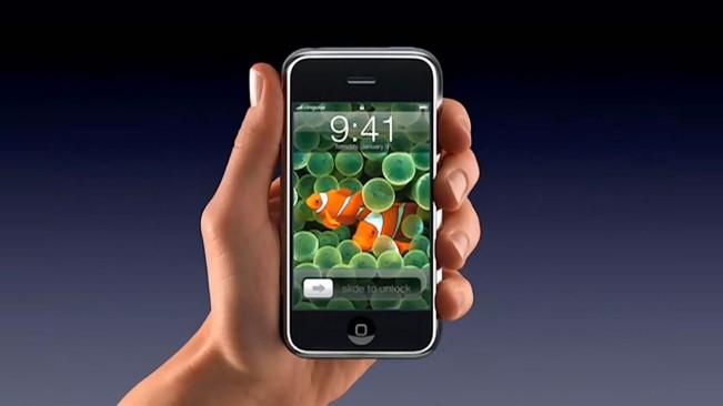 glisser pour deverouiller e1440584483269 Le brevet Apple « glisser pour déverrouiller » invalidé en Allemagne !