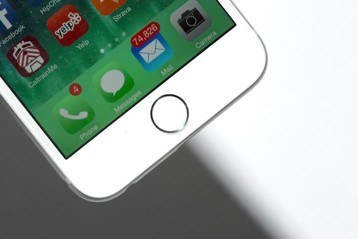 iPhone 61 Le système de cryptage diOS pointé du doigt !