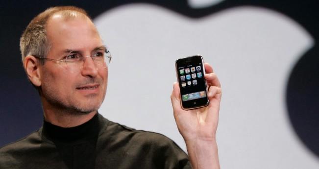iphone 1 e1439880954117 Un brevet du premier iPhone invalidé par l'USPTO