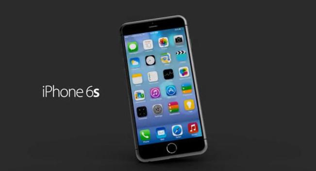 iphone 6s e1440150936547 Les réservations de l'iPhone 6s commencent le 11 septembre