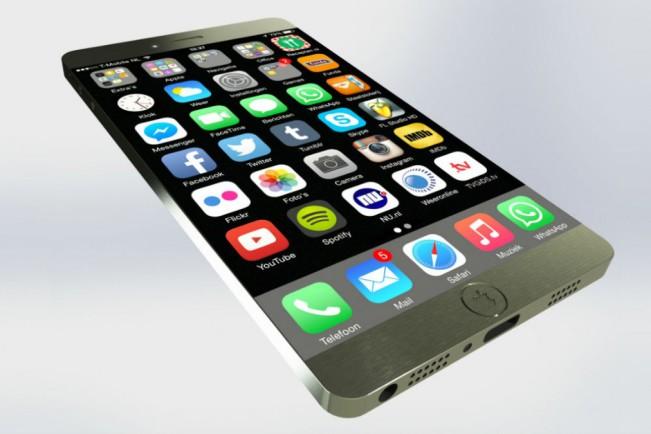 iphone concept e1439488465270 Transferer vos données depuis un autre iPhone sera bientôt possible !
