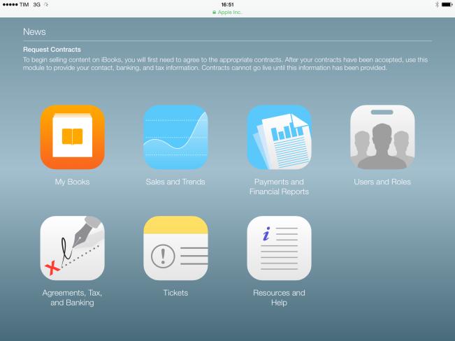 itunes connect e1439286819208 iTunes Connect propose un meilleur suivi pour les développeurs
