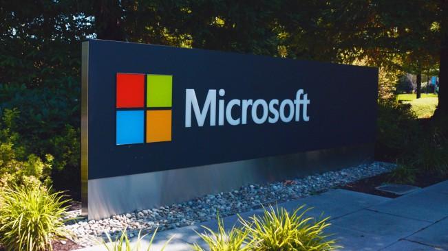 microsoft logo e1438681799325 Microsoft Groove : Xbox Music change de nom