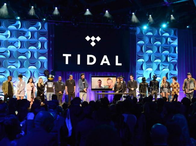 tidal accusation e1441011499552 Tidal reproche à Apple la censure de la performance de Drake