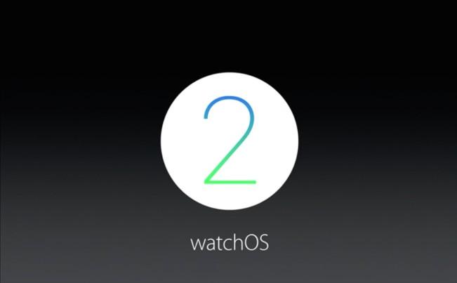 watch os 2 e1438891363534 watchOS 2 : la bêta 5 disponible pour les développeurs