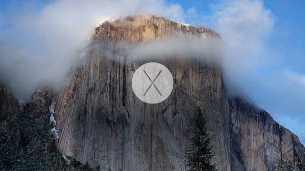 yosemite beta 3 OS X 10.10.5 : une troisième bêta développeurs
