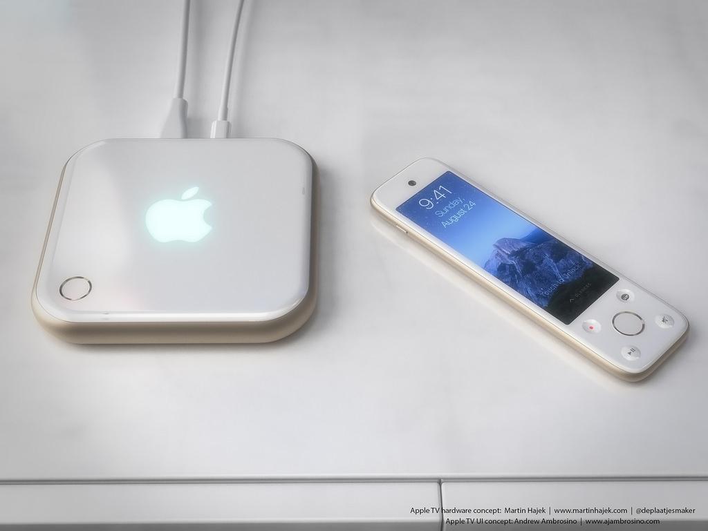 21204239992 d6f1218aa3 b Apple TV : un sublime concept en attendant demain !