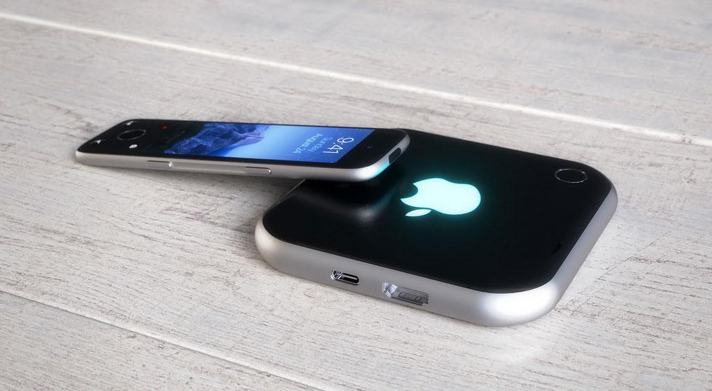 Apple TV 4 Concept 3 Apple TV : un sublime concept en attendant demain !