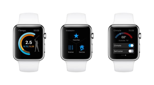 Apple Watch WatchOS 2 e1442860892496 watchOS 2 est enfin disponible, découvrez toutes les nouveautés !