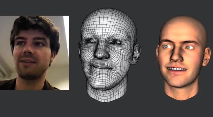 Faceshift1 Apple aurait acquis Faceshift, spécialiste du motion capture