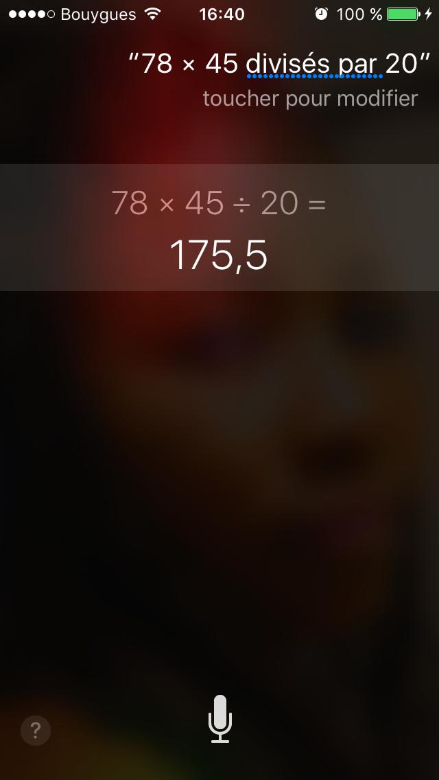 IMG 9057 iOS 9 : Spotlight résout vos problèmes de maths