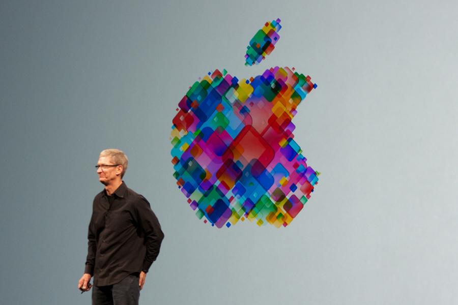 Keynote 2015 Keynote 2015 : l'Apple TV et l'iPad Pro risquent de faire de l'ombre à l'iPhone 6s