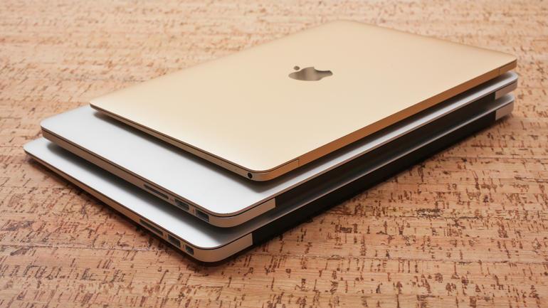 Macbook plus autonome2 Une meilleure batterie sur les Mac avec le nouveau brevet d'Apple