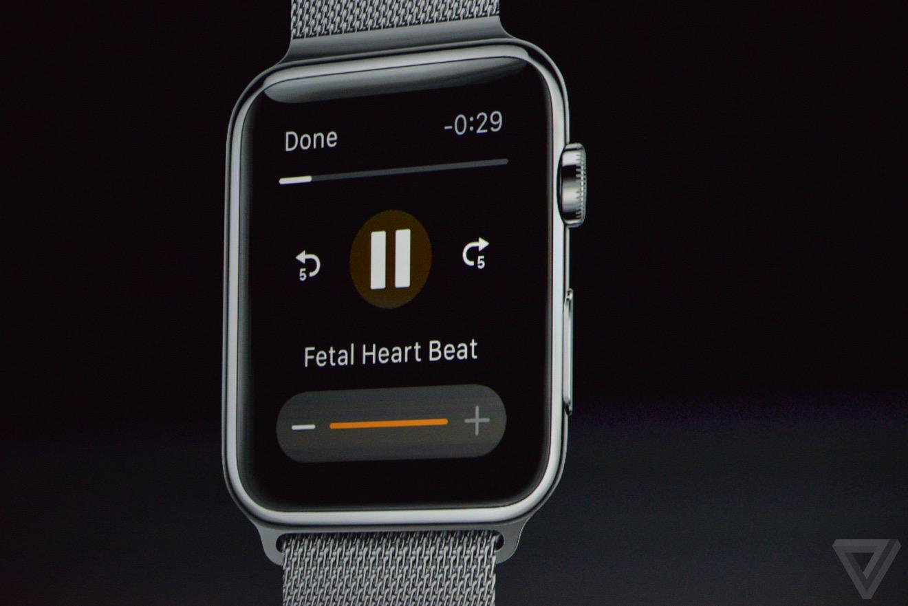 airstrip one Bilan keynote : iPhone 6s, Apple TV 4, iPad Pro, watchOS 2