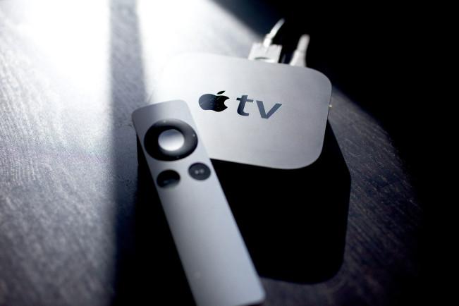 apple tv2 e1443431351129 LApple TV confirmée pour début novembre !