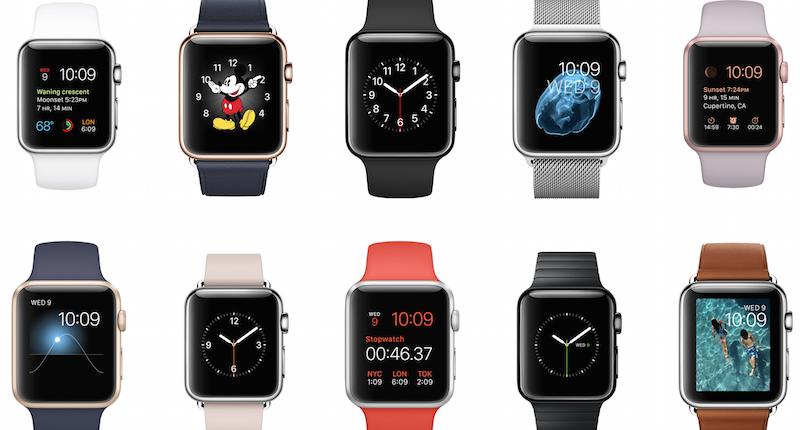 applewatch 800x430 L'Apple Watch disponible chez toujours plus de revendeurs