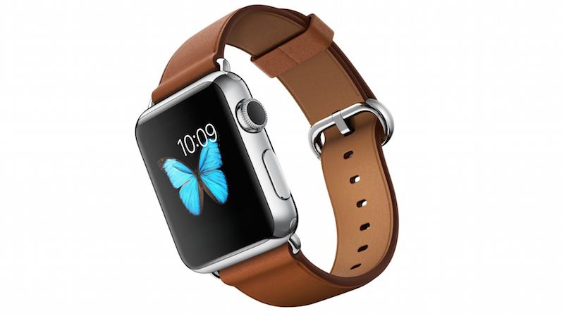 applewatch LApple Watch 2 pourrait sortir mi 2016