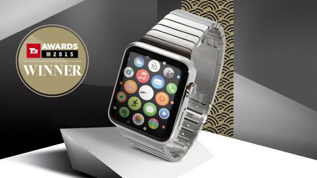 applewatchwinner 620x349 LApple Watch nommée gadget de lannée !