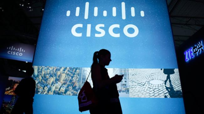 cisco e1441097405104 Apple et Cisco s'associent pour les réseaux d'entreprise